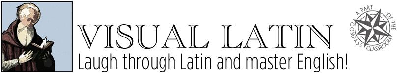 Visual Latin Discount!