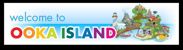 An Adventure to Ooka Island