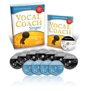 A Vocal Coach